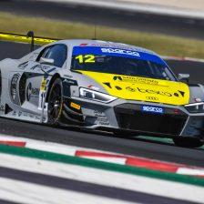 Misano, libere: le Audi dettano il passo