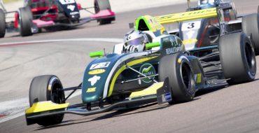 Monza: Di Luca e Jelmini in pole