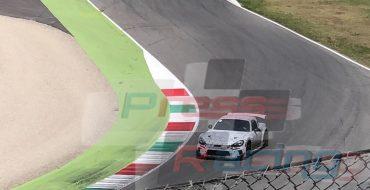 Target Racing punta al podio