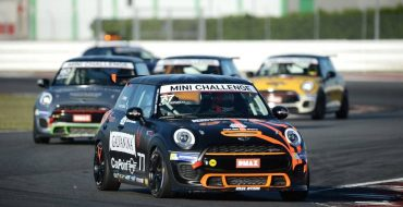 La Euro NASCAR torna a Goodwood