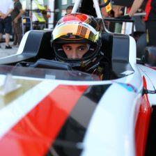 Morabito debutta con DR Formula