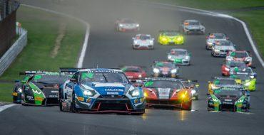 Target Racing to enter 24H Spa