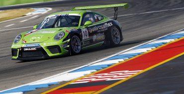 Al via la GT Sport E Cup