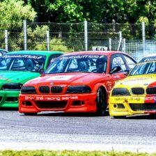 A Magione la BMW 318 Series