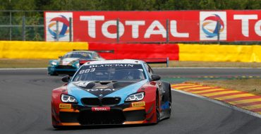 Preining secures second pole