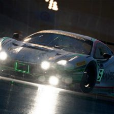 AC Competizione, data Early Access