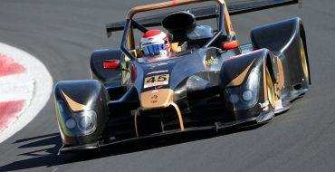 Zendeli campione ADAC F4
