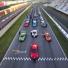 A ottobre il Porsche Festival