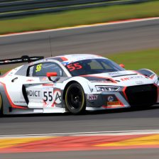 Absolute Racing returns to GT Master Asia