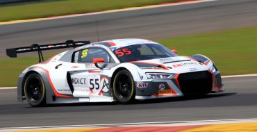 Audi confirms drivers for Suzuka 10 Hours