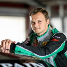 Lieb to make ADAC GT debut