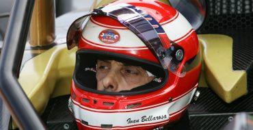 Riccardo Ponzio scopre Silverstone