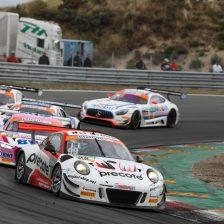 Zandvoort: Porsche torna al successo