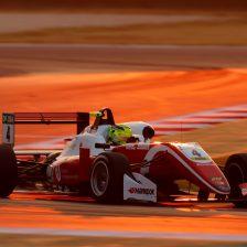 "Schumacher fa ""tris"" a Misano"