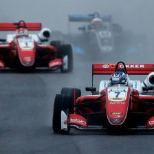 Vips, Aron share wins in Misano