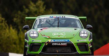 DTM a Misano: Di Resta leader, Zanardi esalta