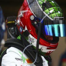Morris replaces Meyrick at Bullitt Racing