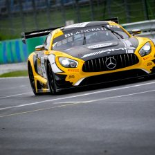 Marciello, Meadows secure first win