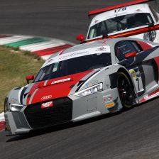 Drudi debutta con Audi