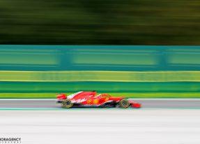 F1 a Monza, lo spettacolo di Bonoragency - 1