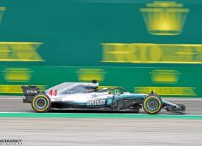 F1 a Monza, lo spettacolo di Bonoragency - 2