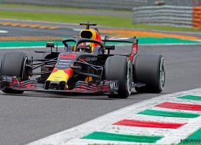 F1 a Monza, lo spettacolo di Bonoragency - 3