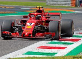 F1 a Monza, lo spettacolo di Bonoragency - 4
