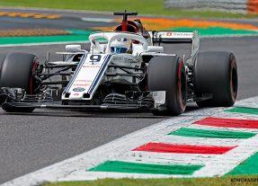 F1 a Monza, lo spettacolo di Bonoragency - 5