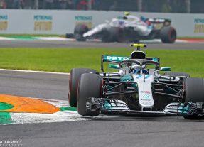 F1 a Monza, lo spettacolo di Bonoragency - 6