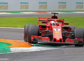 F1 a Monza, lo spettacolo di Bonoragency - 7
