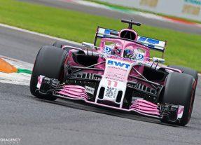 F1 a Monza, lo spettacolo di Bonoragency - 8