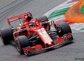 F1 a Monza, lo spettacolo di Bonoragency - 9