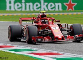 F1 a Monza, lo spettacolo di Bonoragency - 10