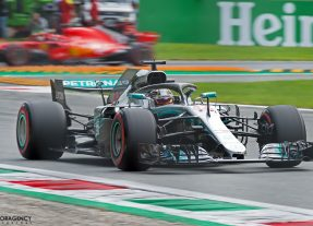 F1 a Monza, lo spettacolo di Bonoragency - 11