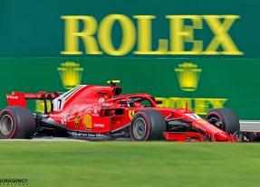 F1 a Monza, lo spettacolo di Bonoragency - 12