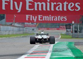 F1 a Monza, lo spettacolo di Bonoragency - 14
