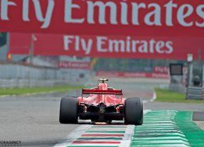 F1 a Monza, lo spettacolo di Bonoragency - 15