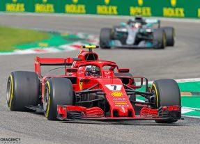 F1 a Monza, lo spettacolo di Bonoragency - 16