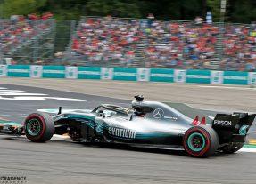 F1 a Monza, lo spettacolo di Bonoragency - 17