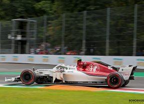 F1 a Monza, lo spettacolo di Bonoragency - 18