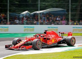 F1 a Monza, lo spettacolo di Bonoragency - 19