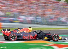 F1 a Monza, lo spettacolo di Bonoragency - 20