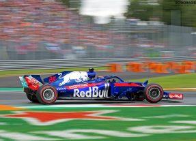 F1 a Monza, lo spettacolo di Bonoragency - 21