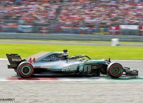 F1 a Monza, lo spettacolo di Bonoragency - 23