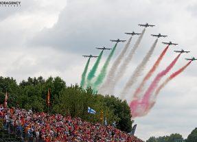 F1 a Monza, lo spettacolo di Bonoragency - 24