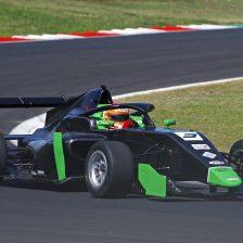 F.3 Regional: OK della FIA a Aci e WSK