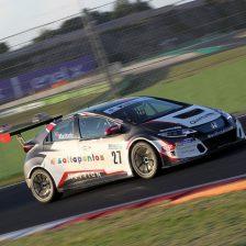 Machado (Honda) fa la pole