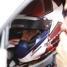 Cheever e Nielsen con Luzich Racing