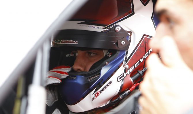 Cheever, Nielsen join Luzich Racing