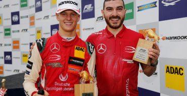 Rueda and Saravia reopen championship